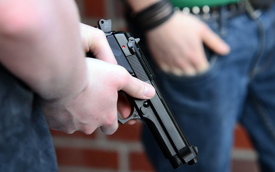 Gun Laws in Chicago