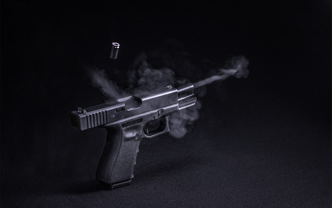 The 4 Most Common Gun Charges in Chicago